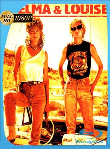 Thelma Y Louise 1991HD [1080p] Latino [GoogleDrive] SilvestreHD
