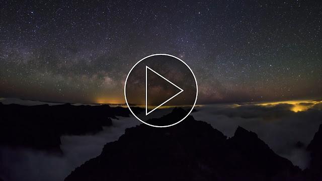 La Palma - Thiên đường của ngày và đêm