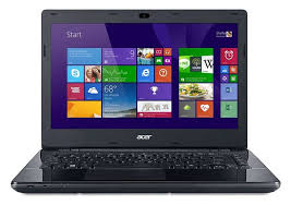 Laptop  Acer Aspire One Z1401-C2H9