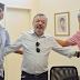 Prefeitura de Baixa Grande reafirma parceria com a Semar-PI e recebe equipamentos.