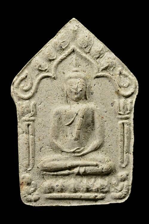 Thai Buddha Jewelry Amulets Phra Khunpean Lp Tim Wat Laharn Rai Pendants