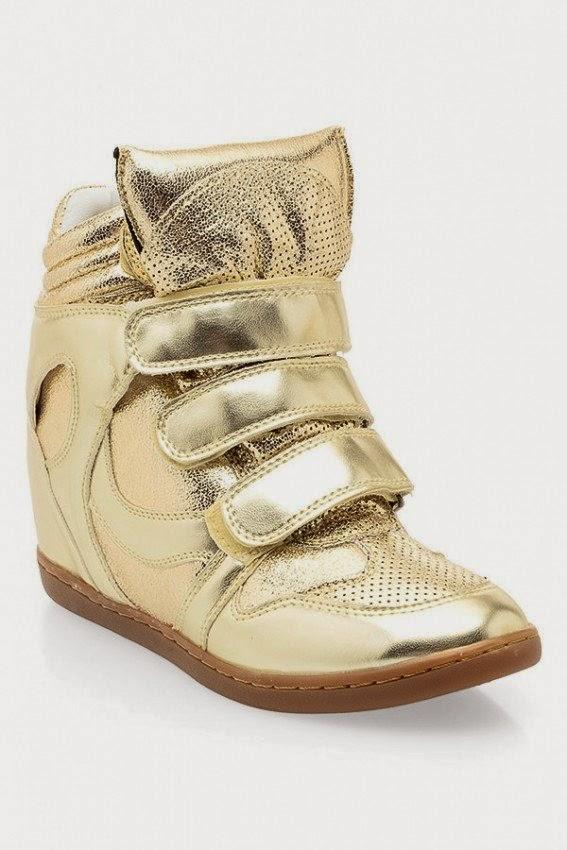 Model Sepatu Wanita November 2014 Trend Baru