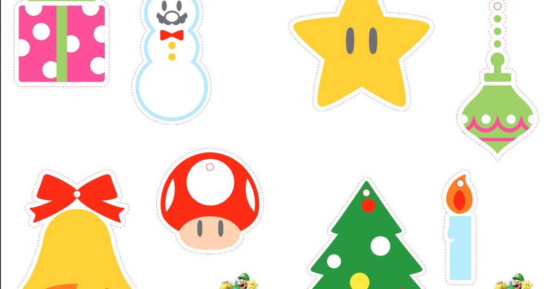 Little Christmas Tree Decoration