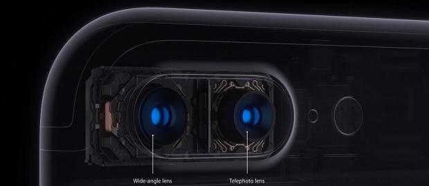 Wow ! Smartphone iPhone 8 Akan Di Rilis Dan Dibekali Dual Kamera 3D, Benarkah ?