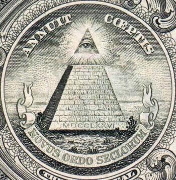 gran sigillo dollaro