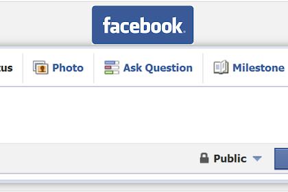 Tipe Kepribadian Manusia Dilihat Dari Status Facebook