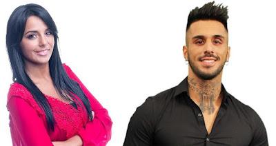 SobreTudo: Elisabete Moutinho e Rui Rodrigues assumem namoro