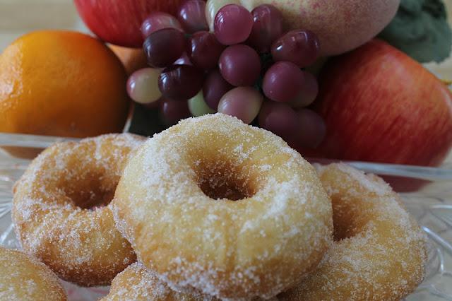 Donut Gebu