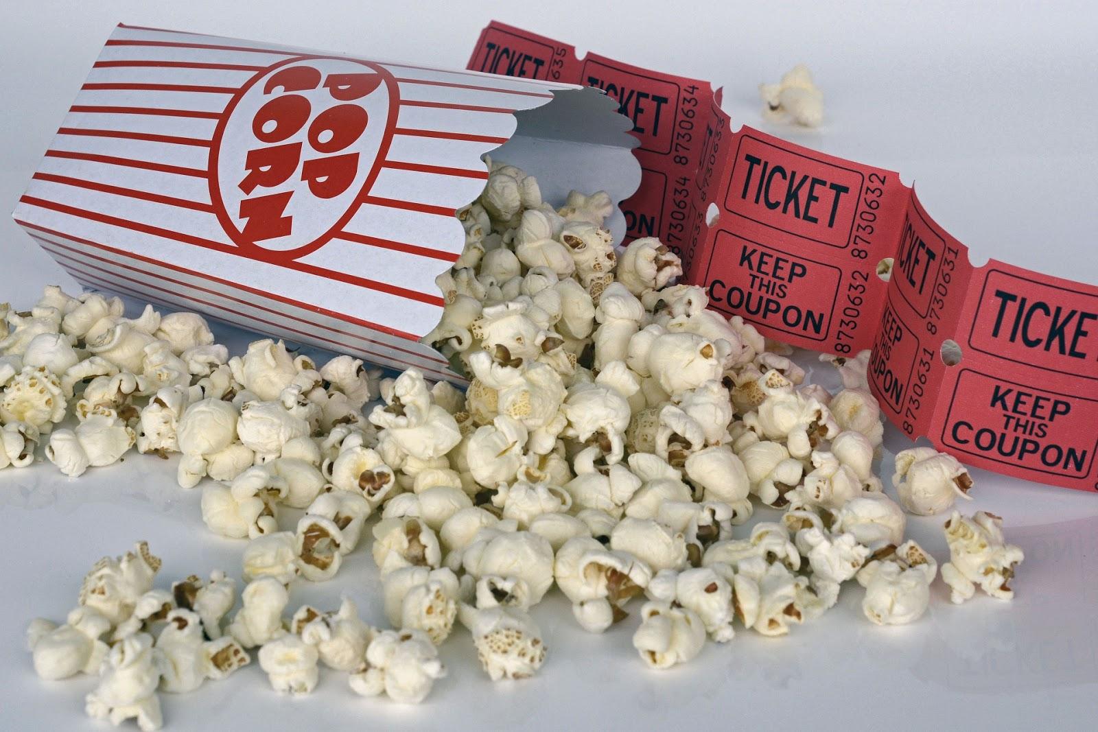 Amantes do cinema