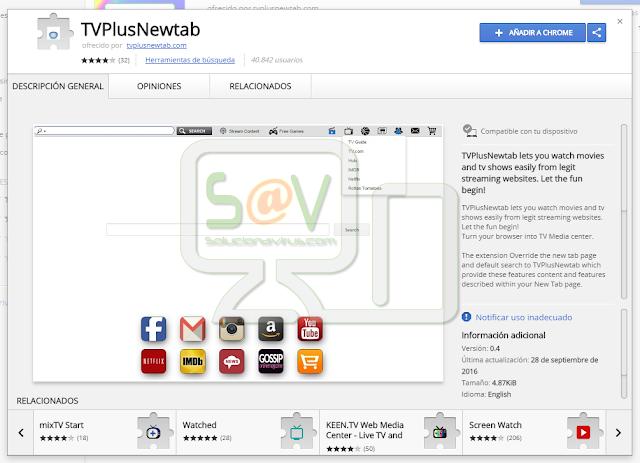 TVPlusNewtab (NewTab)