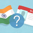 Drop in H1B visa approvals for Indian #2018 Report