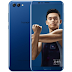 Huawei Unveils The Huawei Honor V10 - See Specifications And Price In Nigeria