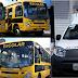 Altinho-PE: Governo Municipal entrega quatro ônibus escolares e uma ambulância à população altinense