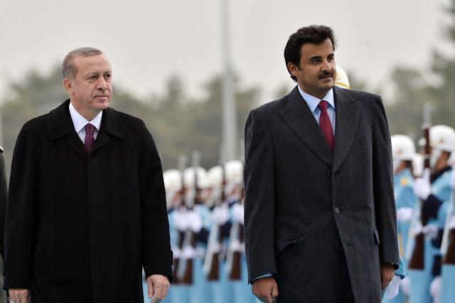 تركيا تنشر قوات عسكرية في الدوحة في القريب العاجل