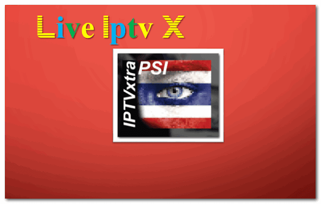 IPTVxtra PSI-TH live tv addon