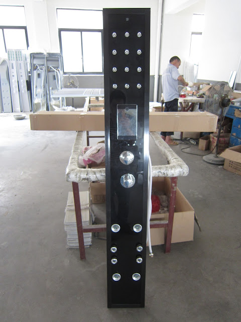 Steam Generator TR-029, Steam Generator TR029, Replacement Steam Box For Steam Shower Rooms - teetotal - jacuzzi-bathtub.com