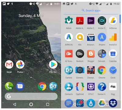 Android Oreo on any Device
