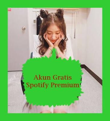 Bagi-Bagi Terbaru Akun Spotify Premium Indonesia Gratis di PC dan Android