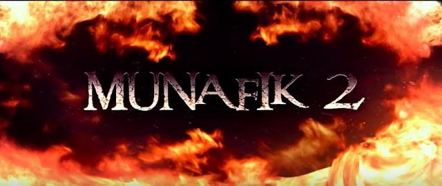 Review Filem Munafik 2