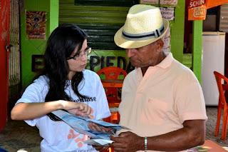 Paraíba apresenta alta incidência de casos de hanseníase