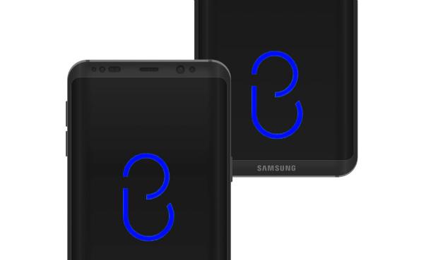 قبل الكشف عن غالاكسي S8 سامسونغ تقدم مساعدها الشخصي Bixby