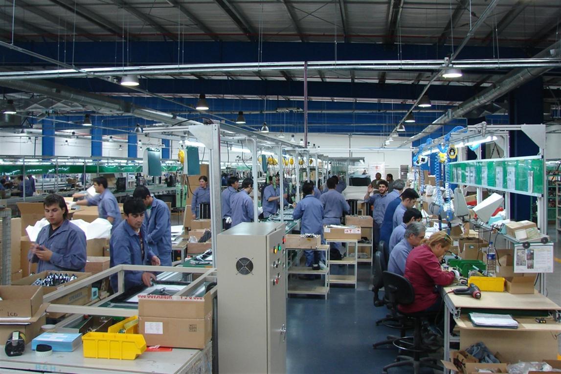Grupo facebook que podria suceder con las fabricas for Ofertas de empleo en fabricas