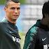 Cristiano Ronaldo já deu a sua opinião sobre João Félix na Seleção Nacional!