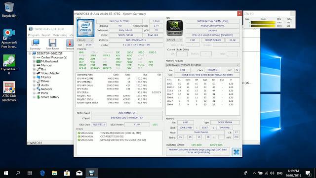 transcend storejet 25c3n benchmarks
