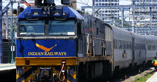 Indian railway installing rooftop solar panels in stations