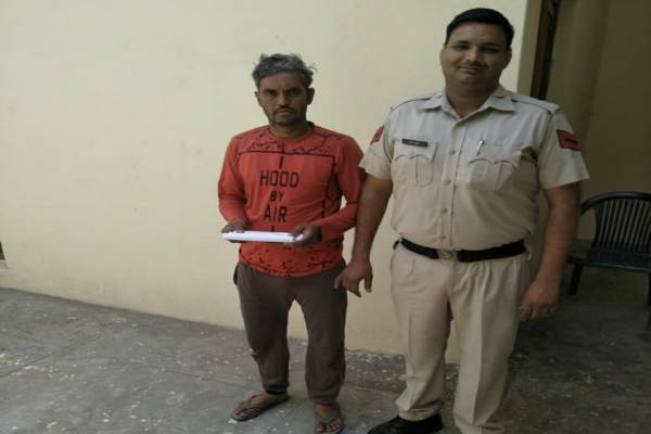 crime-branch-sector-48-arrested-one-snatcher-news