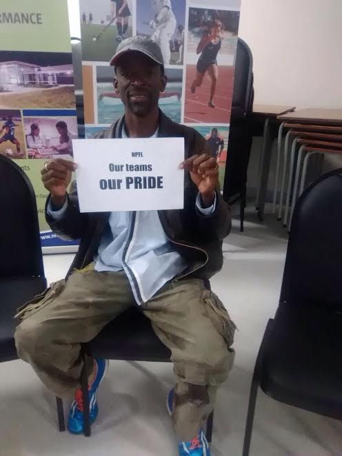 Phreestyle Sports take rebranding of Nigerian football campaign to FIFA school