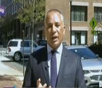 برنامج على مسئوليتى 2/4/2017 أحمد موسى و تغطية زيارة الرئيس السيسي لواشنطن