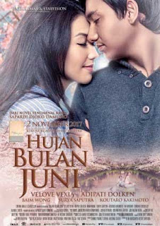 Download Hujan Bulan Juni 2017 WEB-DL Full Movie