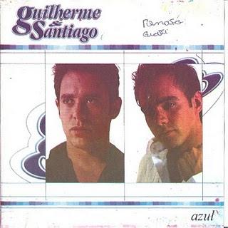 TRIO BAIXAR SANTIAGO NO VIVO E ELETRICO GUILHERME CD AO