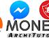 فيروس خطير على مسنجر فيسبوك malware Digmine لسرقة حسابات المنيرو العملة الرقمية على Facebook Messenger El Monero