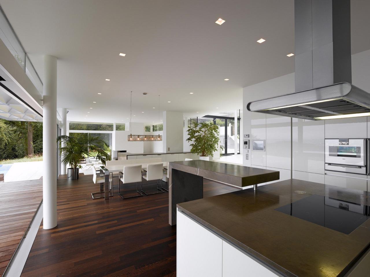 Moderne Minimalistischen Stil Ist Für Das Moderne Haus Design In Einer  Großen Stadt Absolut Perfekt. Hier Sind Einige Bilder Von Modernen Design  Wohnzimmer, ...