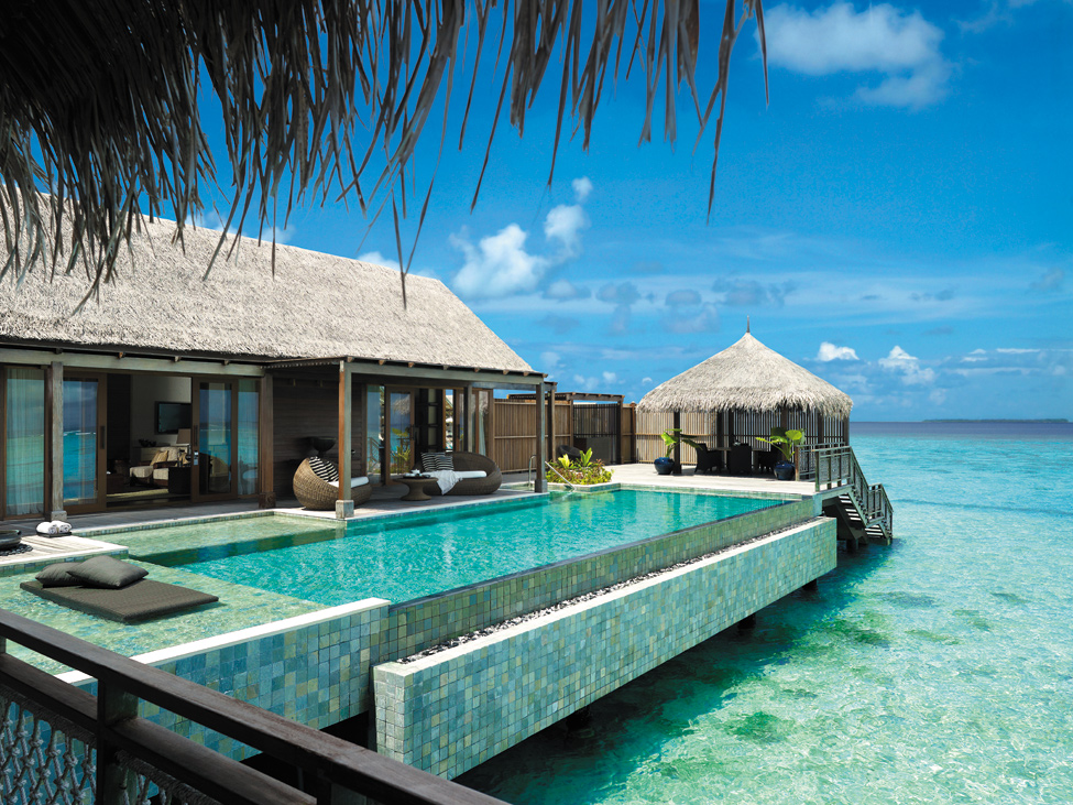 Villingili Resort Maldives