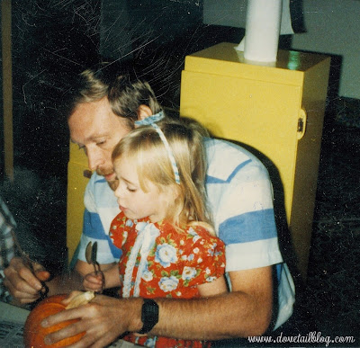 Thirty Things My Dad Taught Me