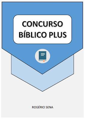 Concurso Biblico Plus