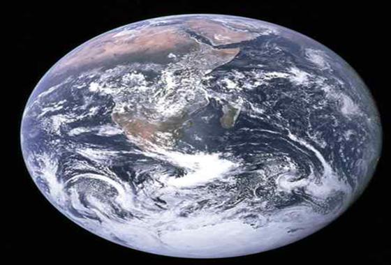 10 Fakta Menarik Tentang Planet Bumi Yang Mungkin Tidak