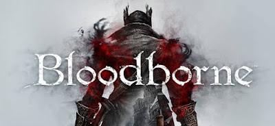 Bloodborne GOTY PS4 Hen [PKG]