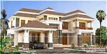 Luxury Homes 4000 Square Feet