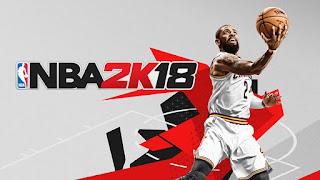 NBA 2K18 PC Full Versiona