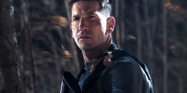 The Punisher es Cancelado por Netflix Después de 2 temporadas