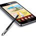 Thay mặt kính Samsung Note 1 uy tín