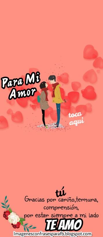 Frases especiales para San Valentin #Amor #Love