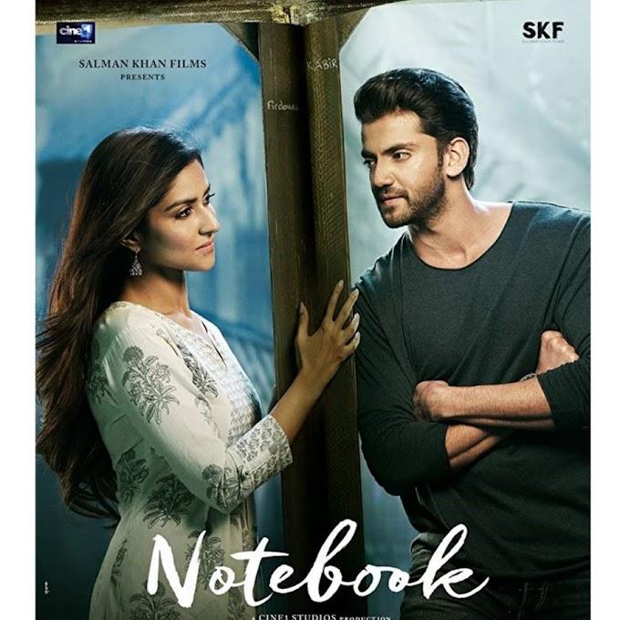 Notebook full movie download worldfree4u | world4ufree notebook full movie