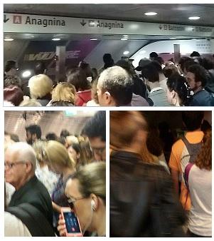 #MetroForDummies - Cosa sta succedendo alla Metro A?