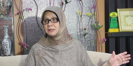 Subhanallah, Mantan Biarawati dirikan Pondok Pesantren khusus muallaf