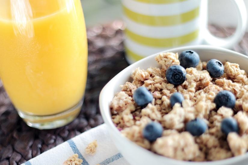 El poder de una dieta sana y saludable